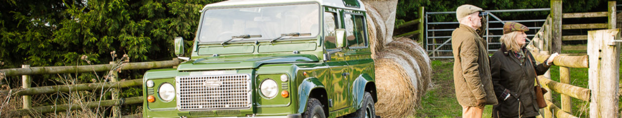 Astwood 4×4 Limited The Land Rover Specialists
